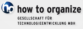 H2O - How To Organize GmbH